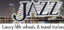 JAZZ by THOR Luxury Fifth Wheels & Travel Trailers