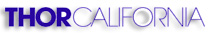 THORCalifornia Dealter Sales logo.