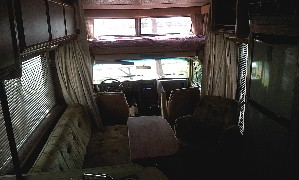 1985 Jamboree 24' Class 'C' 350 Chev Motorhome For Sale