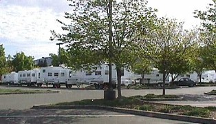 Browns Family RV Outlet