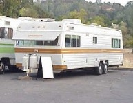 Used Fifth Wheels